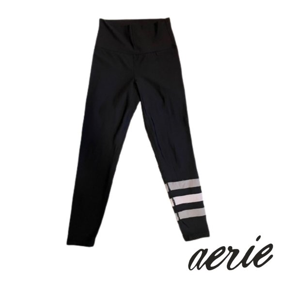 Aerie Chill Play Move 7/8 Yoga Pants